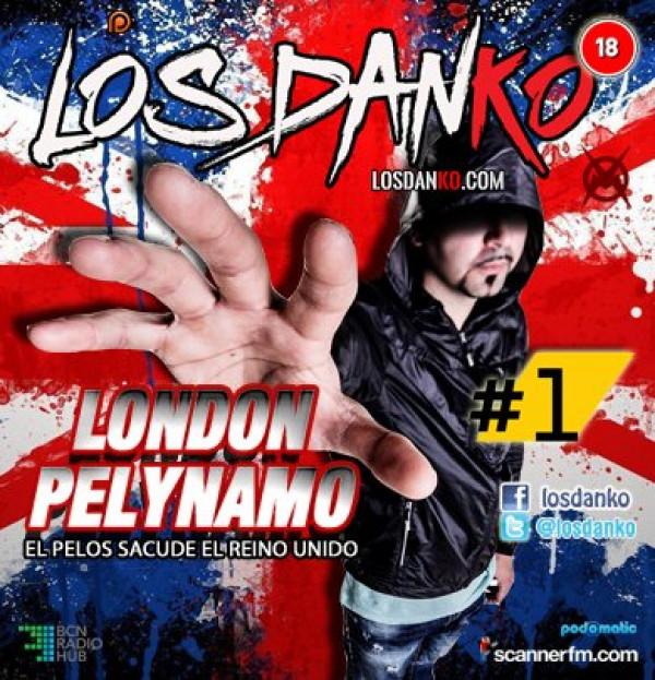 London Pelynamo (Parte I)