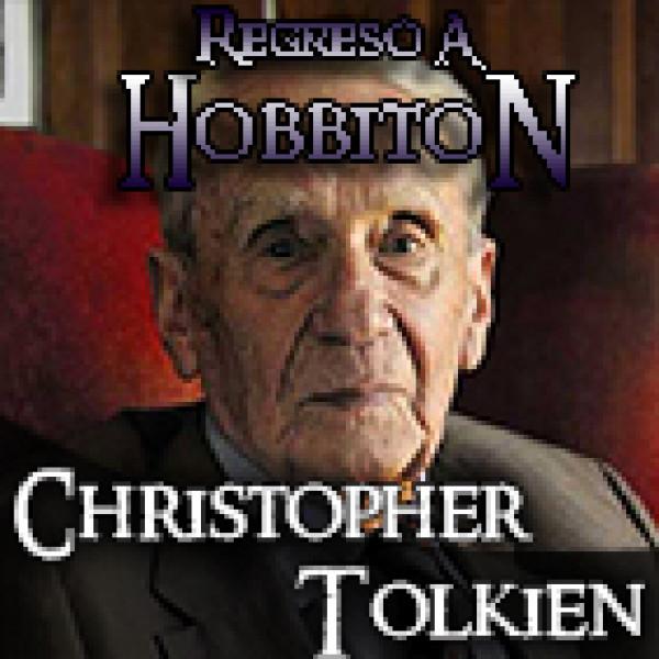 Regreso a Hobbiton 6x02: Homenaje a Christopher Tolkien