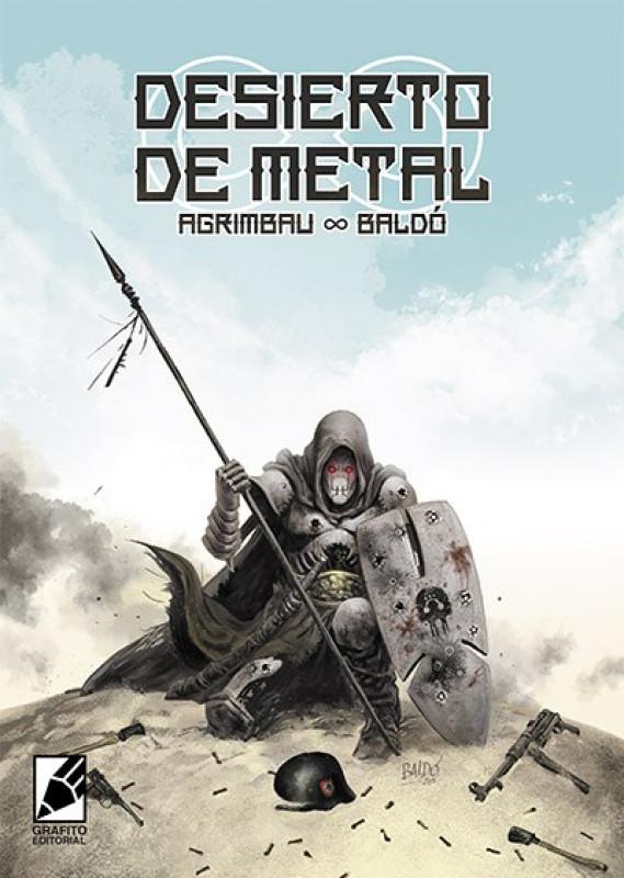 Desierto de Metal