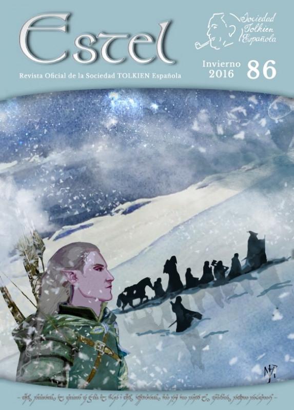 Revista ESTEL 86