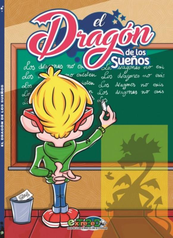 El dragón de los sueños 01