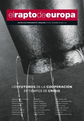 El Rapto de Europa nº 23-24: Los futuros de la cooperación en tiempos de crisis