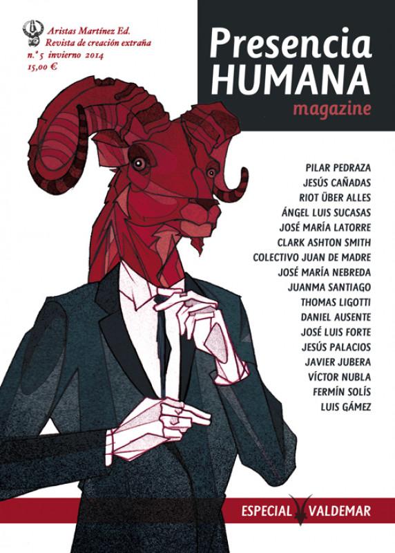 Presencia Humana Magazine | VOL. 05