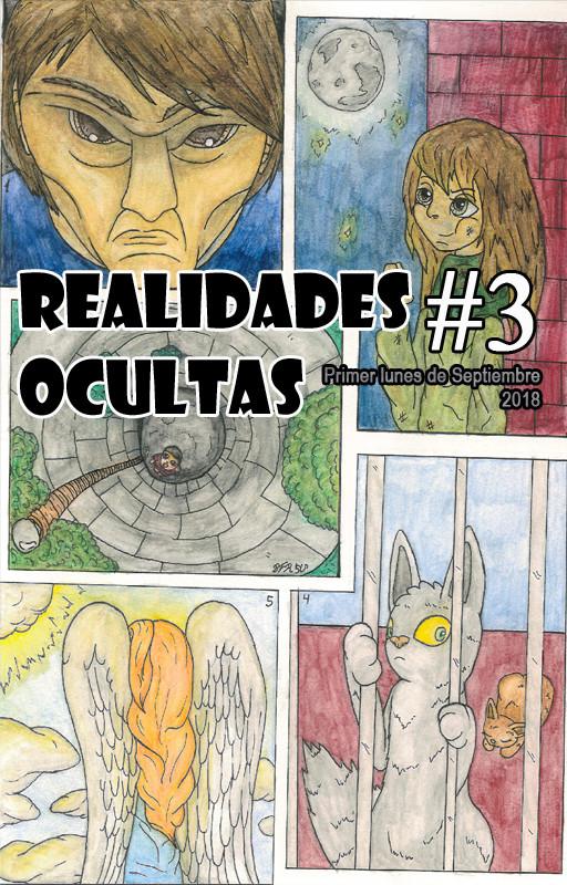 Realidades ocultas, 3
