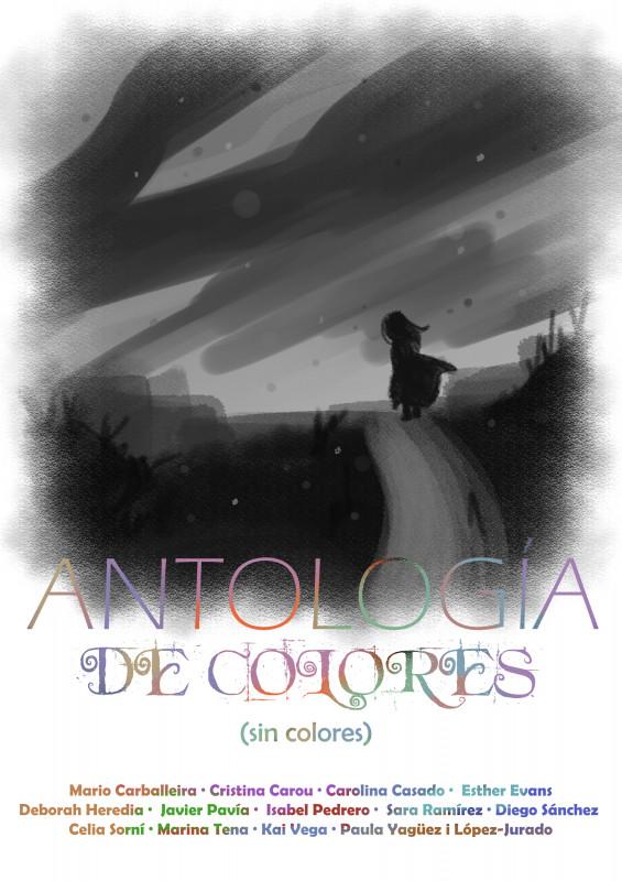 Antología de colores (sin colores)