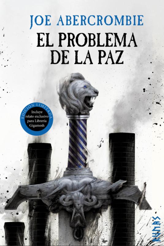 Edición exclusiva de El problema de la paz + relato La gema