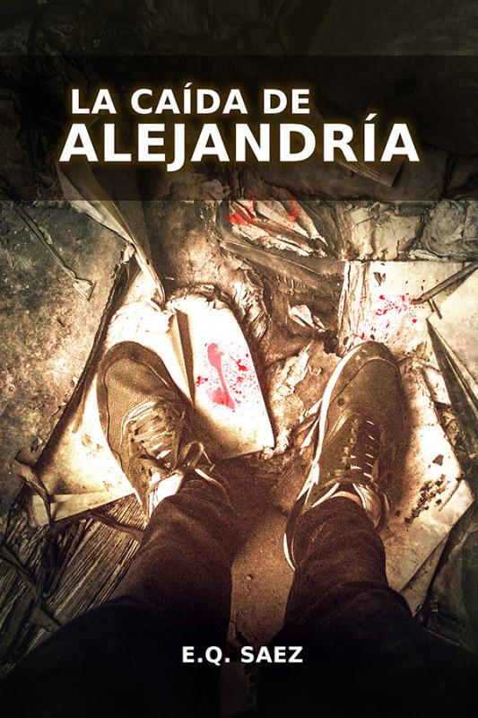 La caída de Alejandría