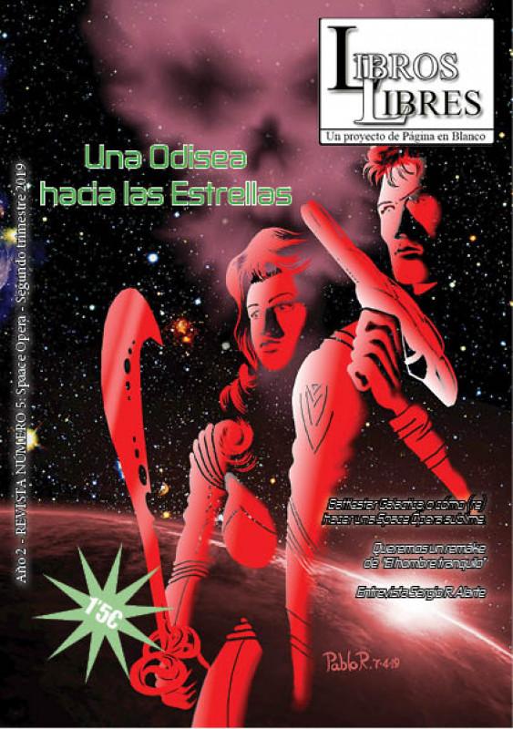 Libros Libres - Revista 5