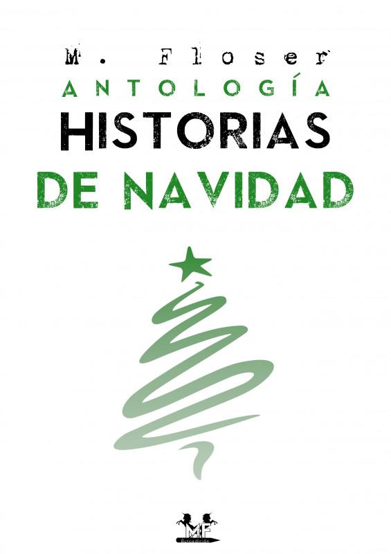 Antología Historias de Navidad