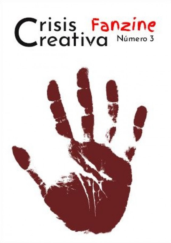 Número 3 Crisis Creativa Fanzine