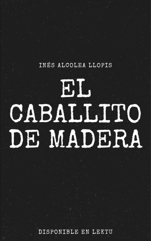 El Caballito de Madera