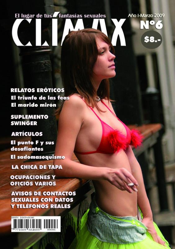 Clímax Nº6 (inédita)