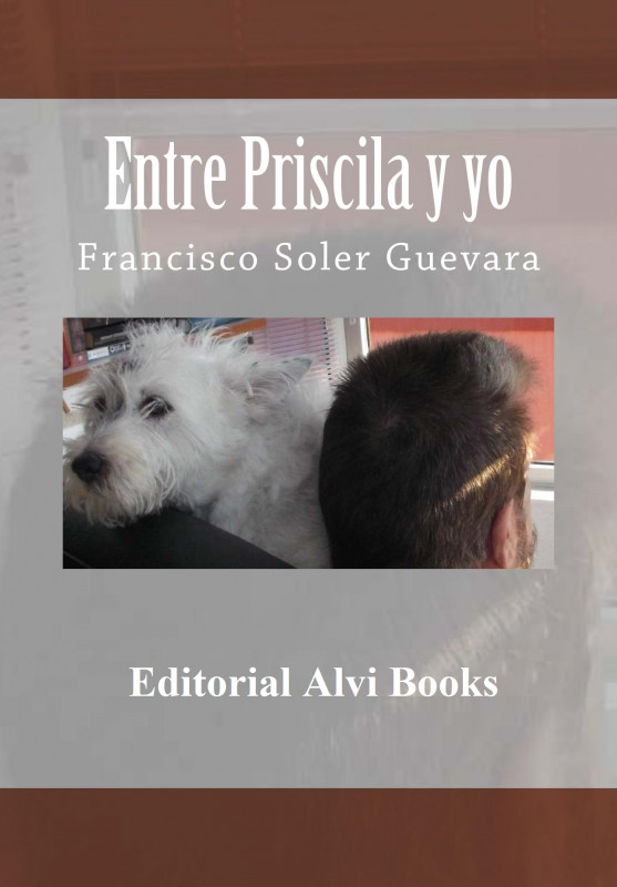 Entre Priscila y yo