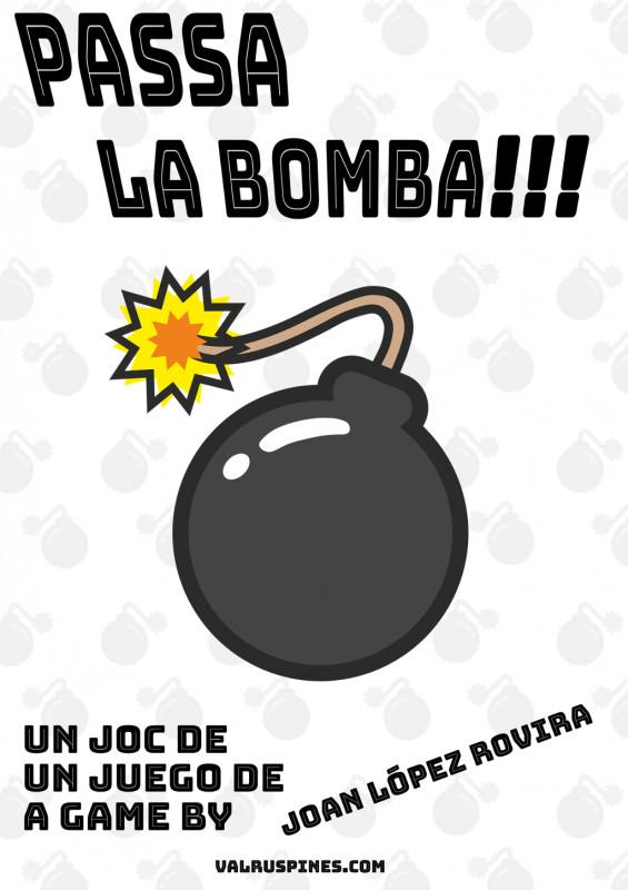 Passa la Bomba!!!