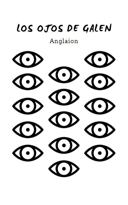Los ojos de Galen: Anglaion