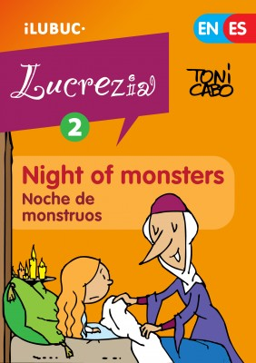Night of monsters / Noche de monstruos