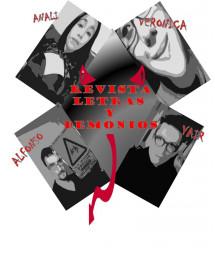 Revista Letras y Demonios