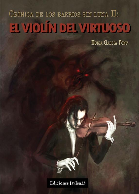 El violín del virtuoso