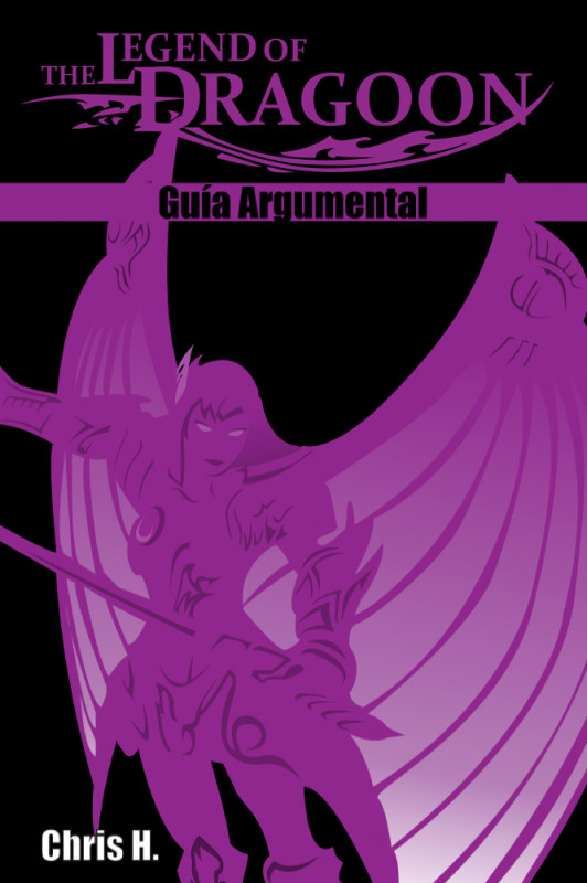The Legend of Dragoon - Guía Argumental