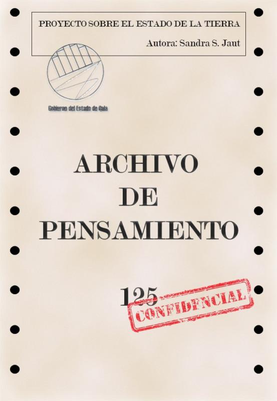Archivo de Pensamiento 125