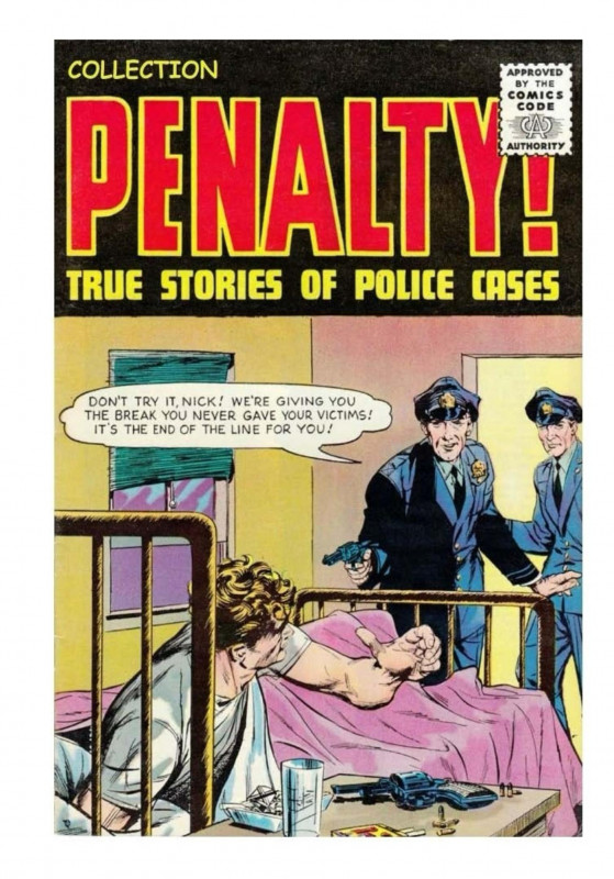 Collection Penalty!