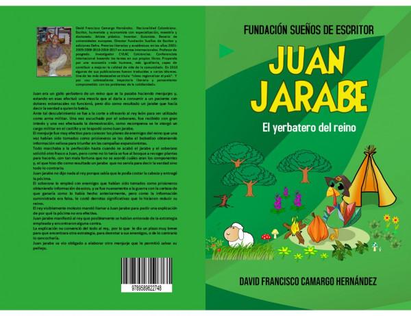 Juan Jarabe