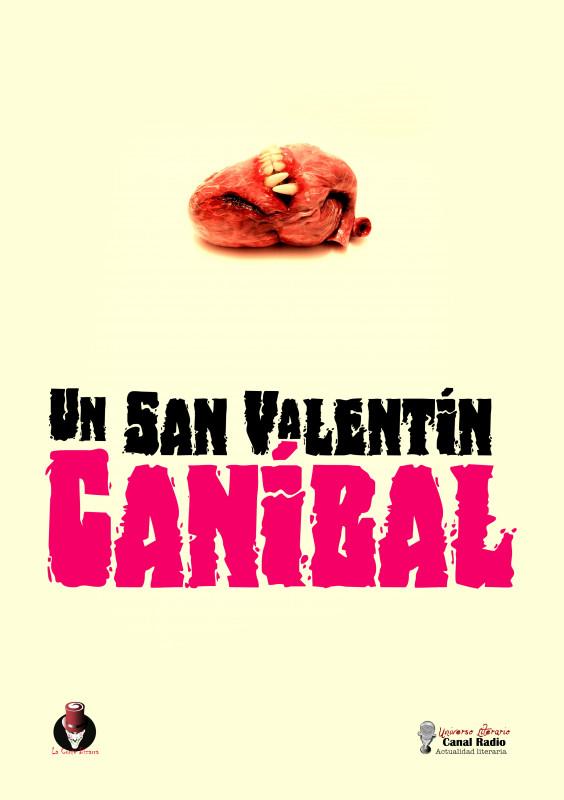 Un San Valentín caníbal