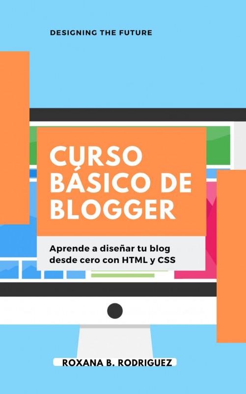 Curso inicial para Bloggers en HTML y CSS