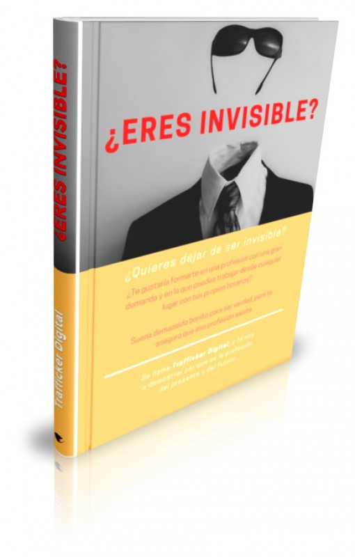 ¿Eres Invisible?