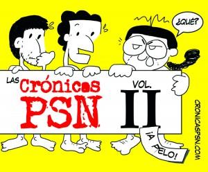 Las Crónicas PSN 2