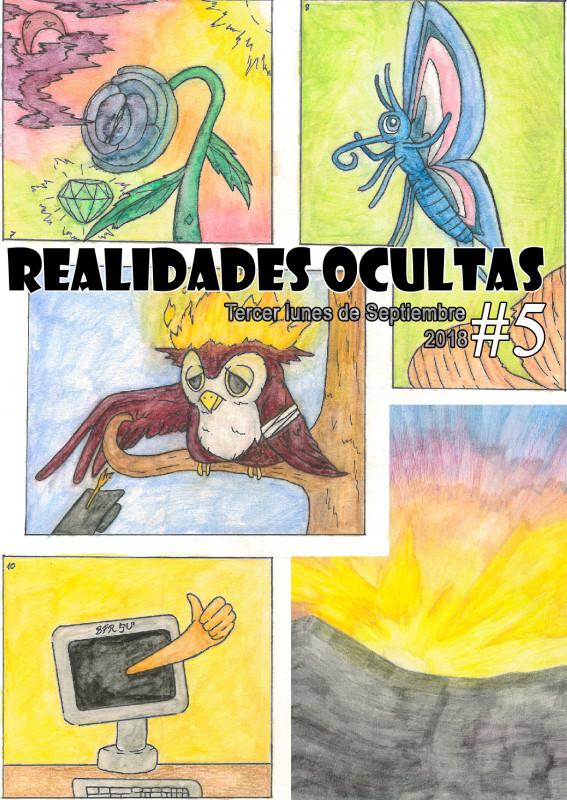 Realidades ocultas, 5