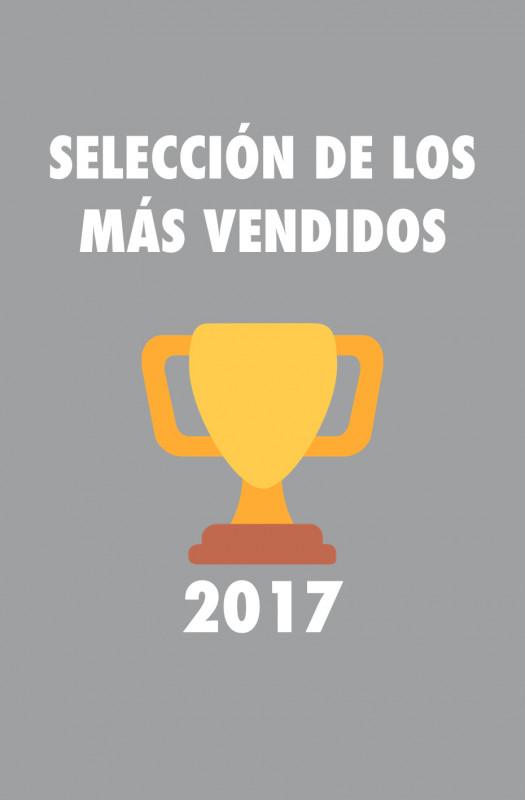 Selección de lo más descargado de 2017