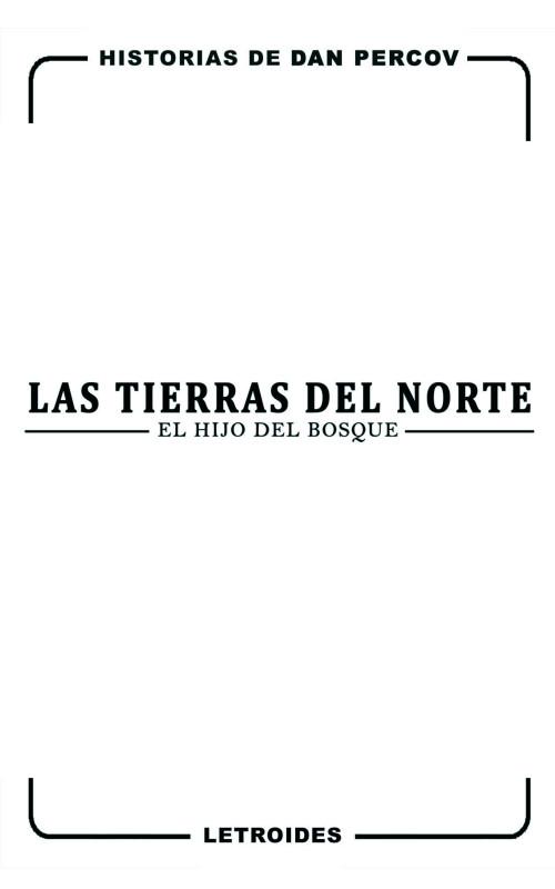 EL HIJO DEL BOSQUE