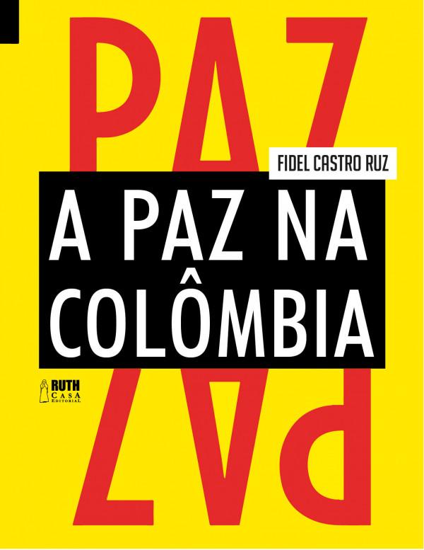 A paz na Colômbia