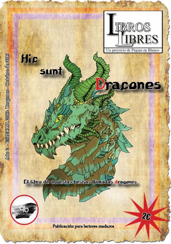 Libros Libres - Especial Dragones