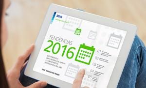 Tendencias Innovadoras 2016