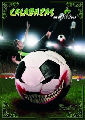 Calabazas en el Trastero 15: Fútbol