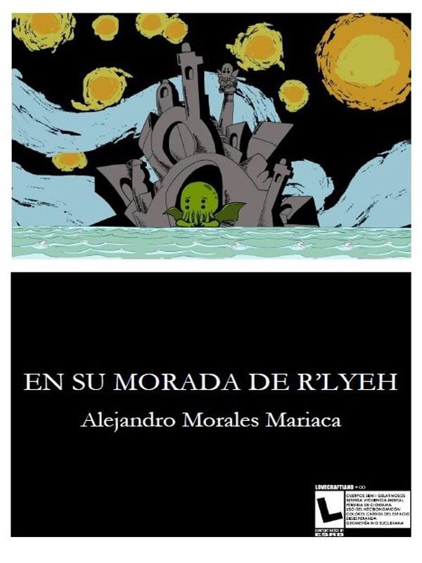 En su morada de R'lyeh
