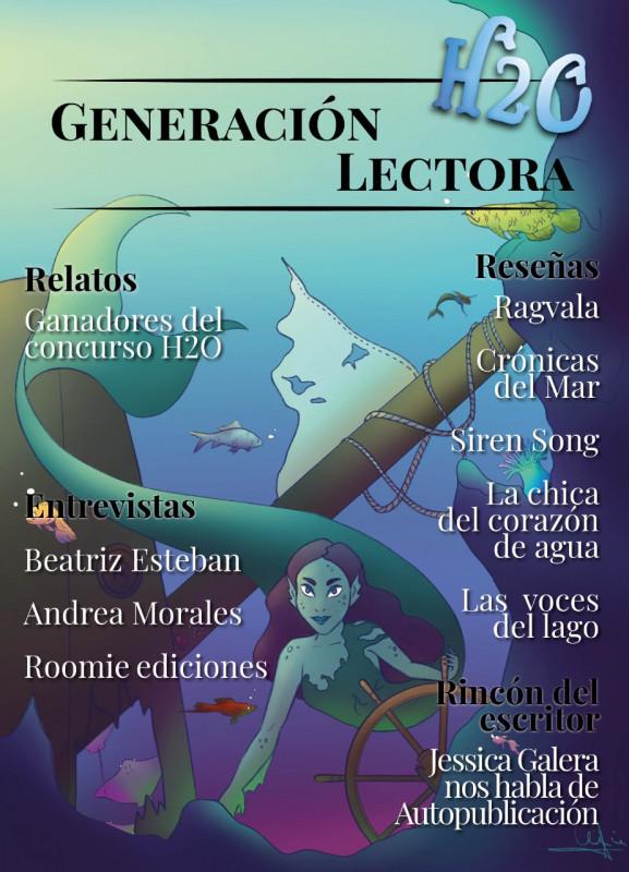 Generación Lectora H2O (Nº 2)