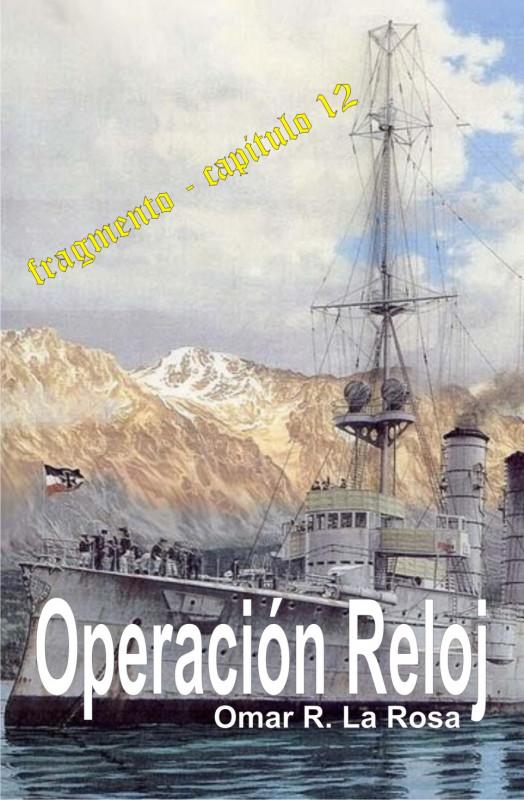 Operación Reloj - capitulo12
