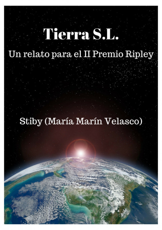 Tierra S.L.