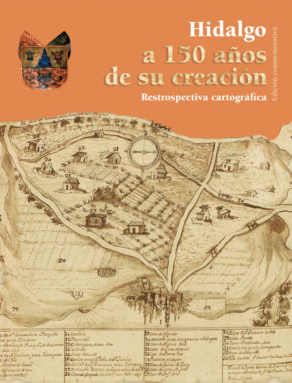 Hidalgo a 150 años de su creación