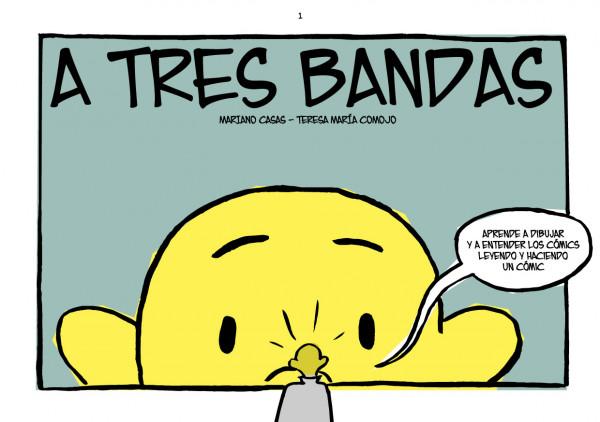 A Tres Bandas