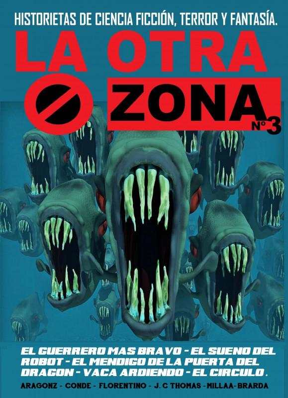 LA OTRA ZONA Nº3