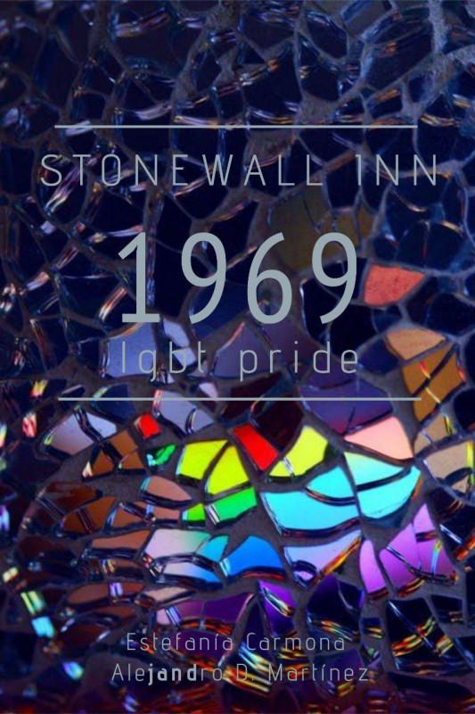 Stonewall Inn. 1969