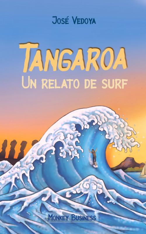 Tangaroa: Un relato de surf