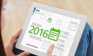 Innovation Trends 2016