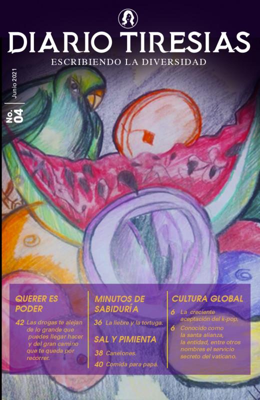 Diario Tiresias Edición 4