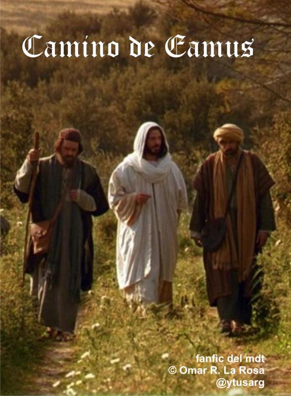 Camino de Eamus