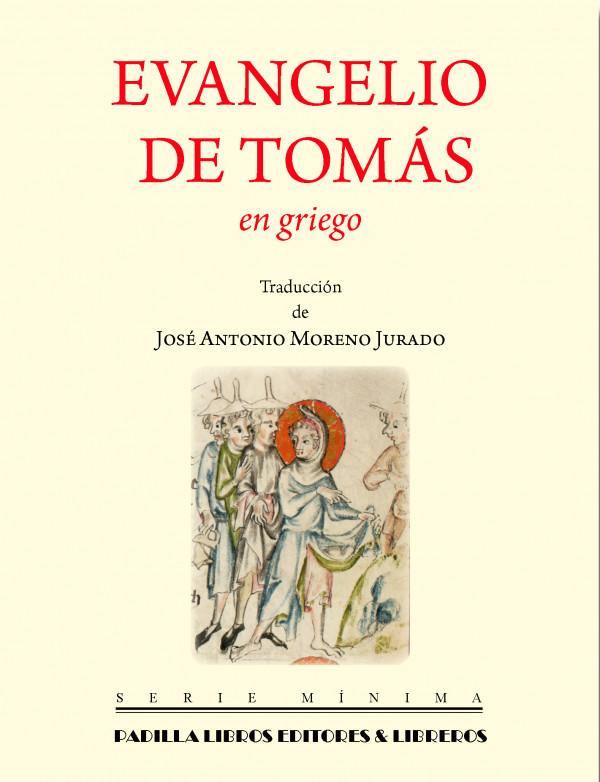 Evangelio de Tomás en griego